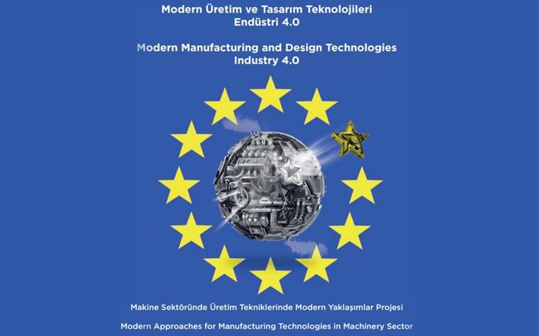 Makine Sektöründe Üretim Tekniklerinde Modern Yaklaşımlar