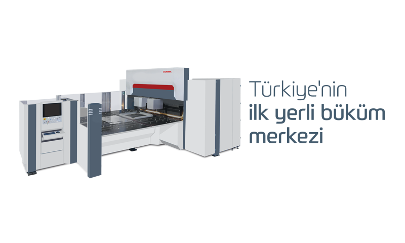 Türkiye'nin ilk yerli Büküm Merkezi
